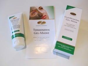 Produkttest Rugard TonMineral Maske