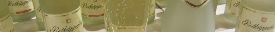 Produkttest Rotkäppchen Alkoholfrei im Geschmackstest
