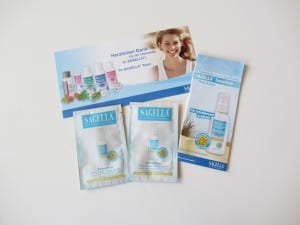 Sagella  Sensitive Pflege-Balsam