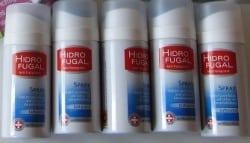 Hidro Fugal Minis im Produkttest