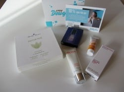 Box of Beauty Februar 2012 im Überblick