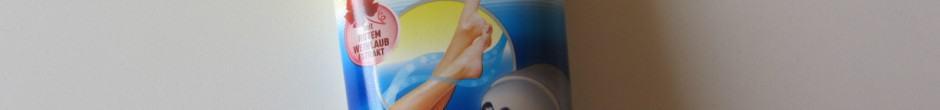 Scholl Massage Roll-On Müde Füße