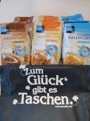 Kölln Knusper-Müsli Produkttest