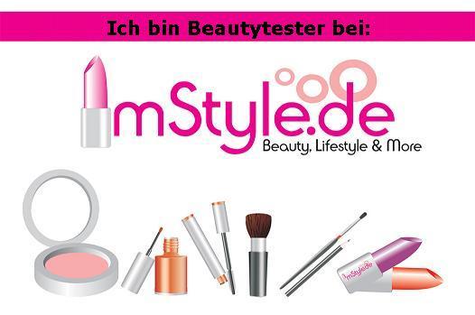 Beautytester bei Imstyle.de