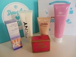 Douglas Box of Beauty März 2012