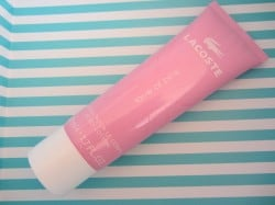 Lacoste Body Lotion