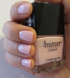 Butter London Teddy Girl