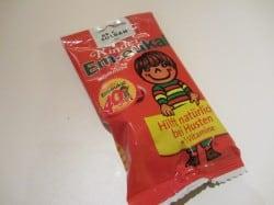Kinder Em-eukal Bonbons