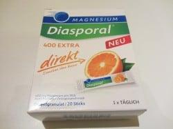 Magnesium-Diasporal 400 extra direct