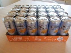 Premium Vitaldrink Limuh