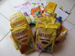 Seramis Projekt - Deutschland topft um