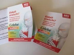 Cetebe Proben