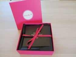 Pink Box April im Test