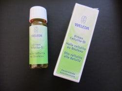 Weleda Birken-Celluite-Öl