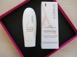 A-Derma - Hydralba Leichte Feuchtigkeitspflege