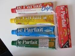 Testbiene testet Le Parfait von Nestle