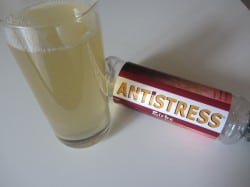 Antistress Drink Zirbe