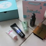 Douglas Box of Beauty April 2012