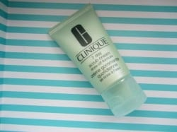 Clinique 7 Days Scrub - Gesichtspeeling 30ml