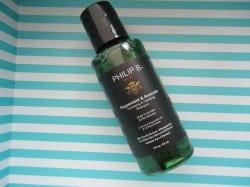 Philip B Peppermint Shampoo