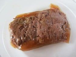 Produkttest Catz Finefood Katzenfutter Kalb
