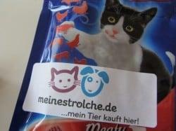Das Logo von meinestrolche.de