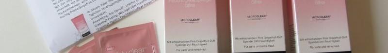 Produkttest Neutrogena Visibly Clear Feuchtigkeitspflege