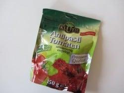 Kluth Antipasti Tomaten