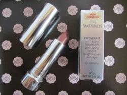 Sans Soucis. Der Lip Delight Anti-Aging Lipstick