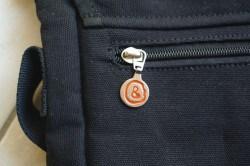 Testbiene kauft bei Bulbby.de - die Kindergartentasche