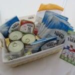 Futterpaket von Yarrah