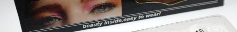 Produkttest MaxDona Eyeshadow von Hauptstadtglamour