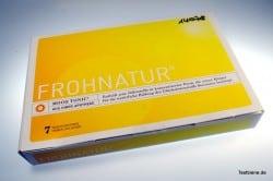 Produkttest Frohnatur Mood Tonic von Medpex