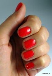 Produkttest Sally Hansen Complete Salon Manicure Nagellack
