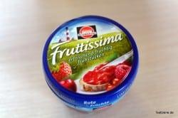 Produkttest Fruttissima Moin Moin Rote Früchte