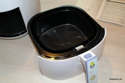 Produkttest Philips Airfryer
