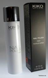 Kiko Nail Polish Fixer