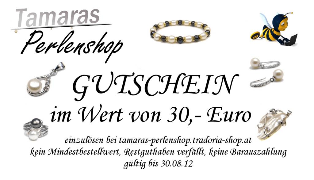 Gutschein Testbiene 30 Euro