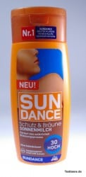 SunDance Schutz&Bräune