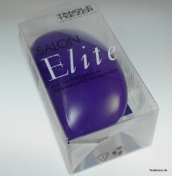 Produkttest Tangle Teezer Salon Elite