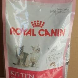 Royal Canin - bestellt bei Katzenland.de
