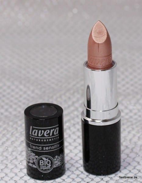 Lavera Trend Sensitiv Beautiful Lips (4,5g / 8,95 Euro)