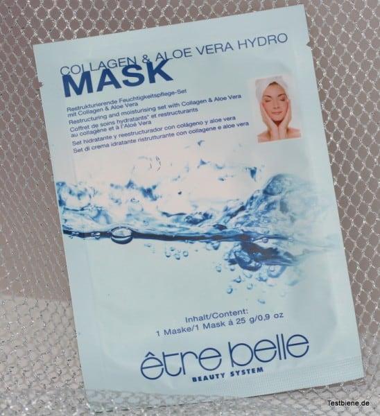Etre Belle Cosmetics Hydro Maske (1 Stück / 3,08 Euro)