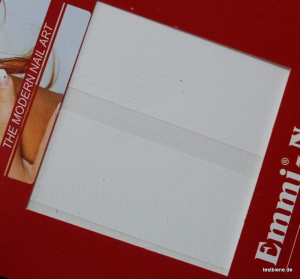 Emmi-Nail - Creative Sticker (1,90€)
