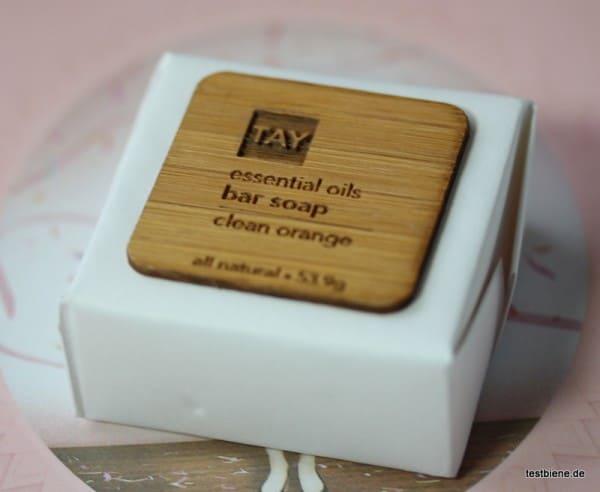 Tay Bar Soap (53,9g/4,10€)