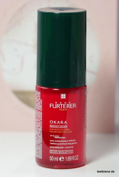 Rene Furterer Okara Protect Color Spray (50ml/6,30€)
