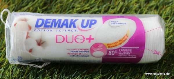 Demak'Up Duo Wattepads