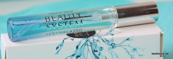 Beauty System Seathalasso EdT
