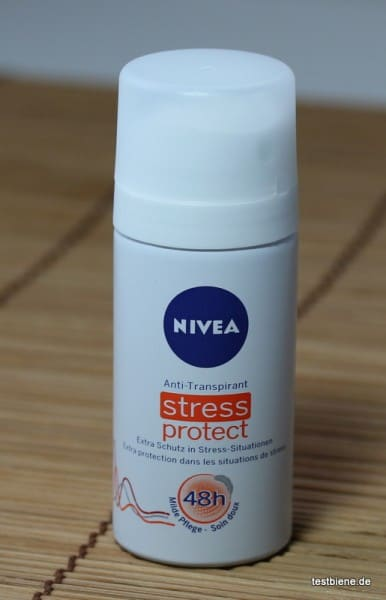 Nivea Deo Stress Protect (35ml/0,46€)