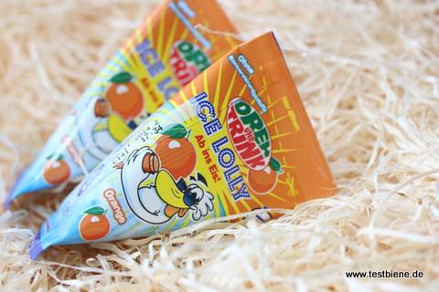2x Dreh und Trink Ice Lolly (0,80€)
